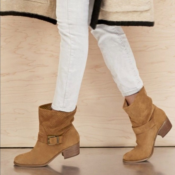 Shoes | Nordstrom Sole Society Booties